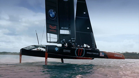Video clips Louis Vuitton America's Cup World Series - Toulon - Pre Content