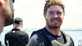 Video clips Inside America's Cup: Get 2 Know - ORACLE TEAM USA