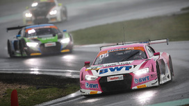 Video clips 01 - ADAC GT Masters - Oschersleben