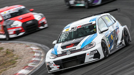 Video clips 06 - ADAC TCR Germany - Sachsenring