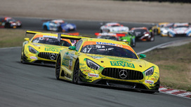 Video clips 06 - ADAC GT Masters - Sachsenring